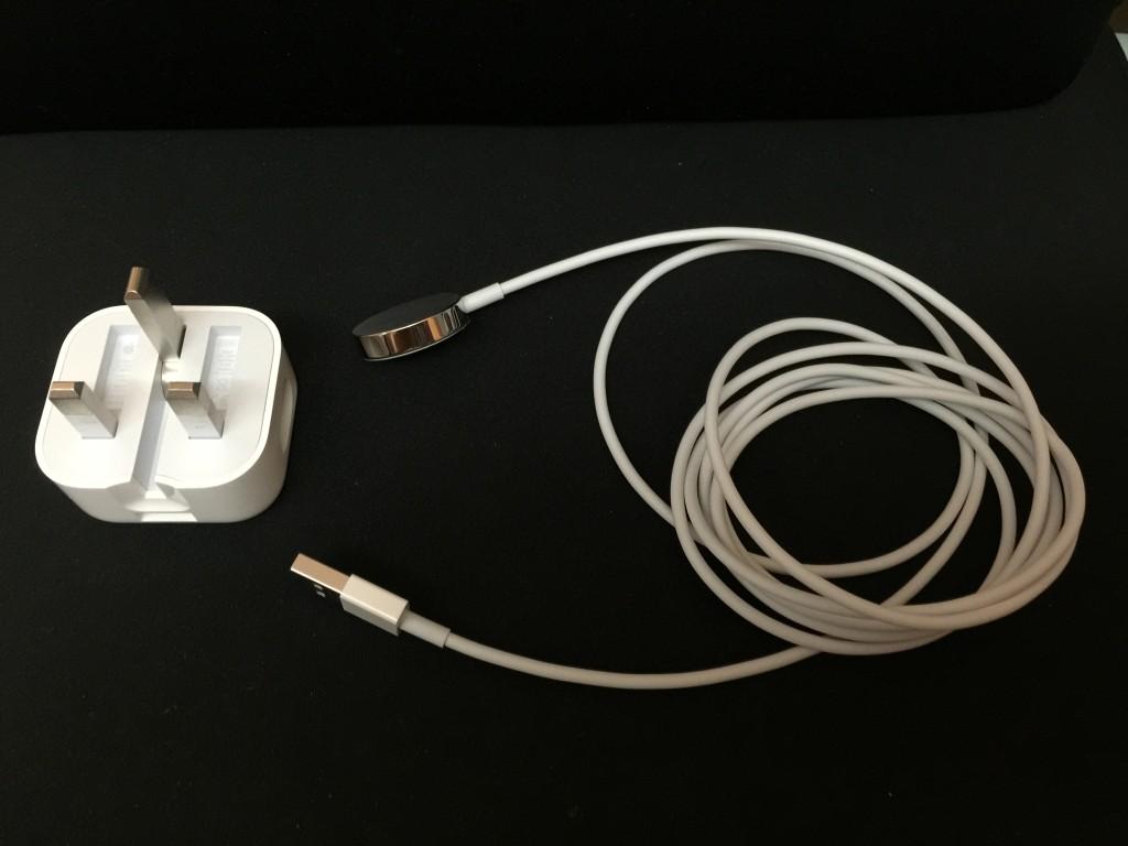充電器及充電線