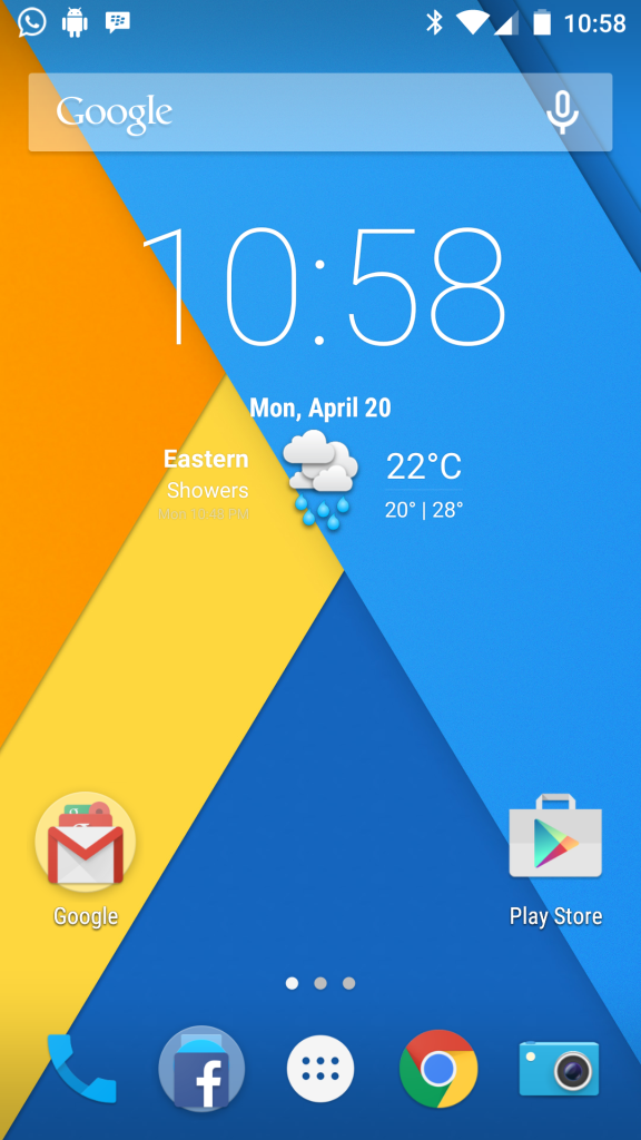 OnePlus One 成功升級到 Cyanogen OS 12