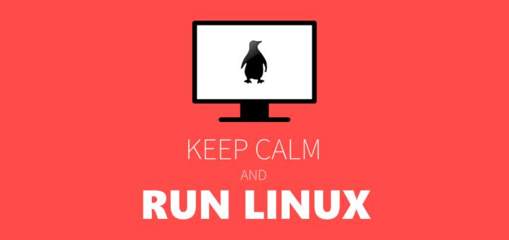 runlinux
